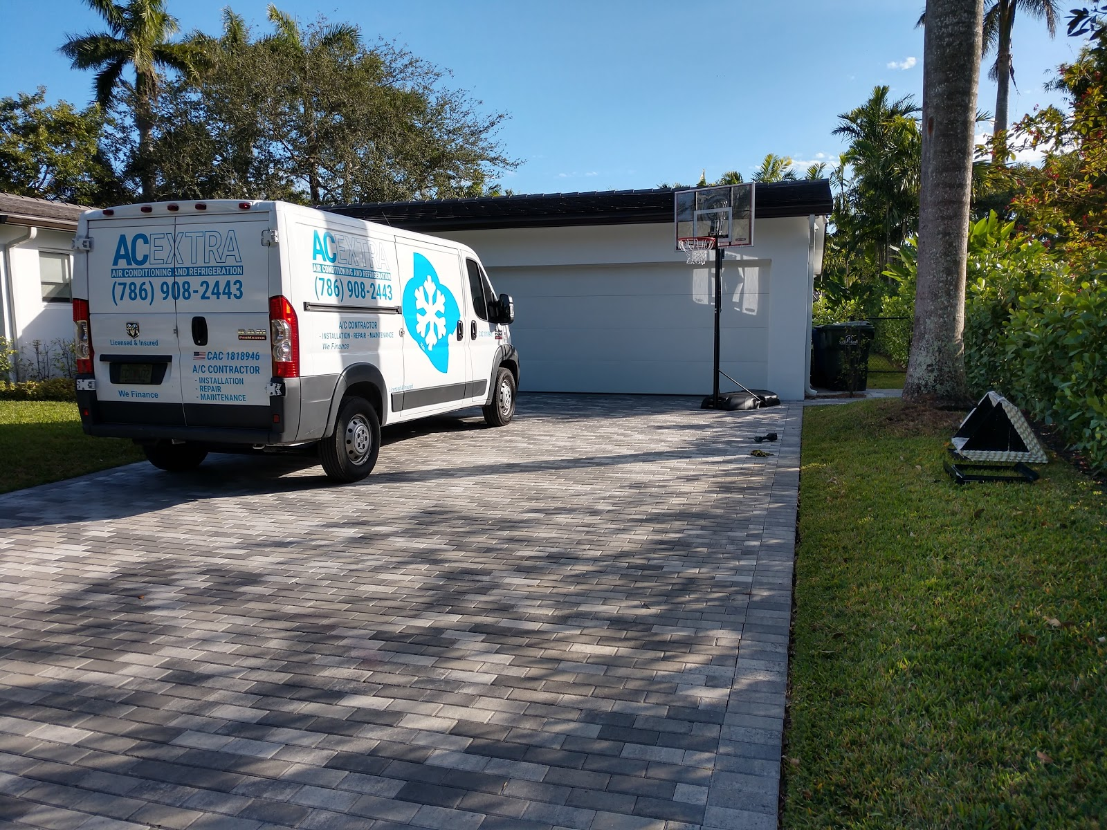 You'll need a reliable HVAC installation in Coral Gables & Hialeah, FL